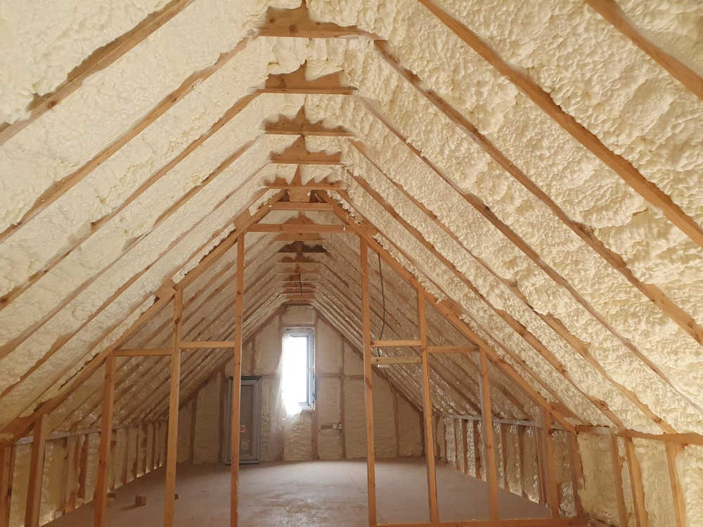 Attic Insulation Cork Kerry Limerick Clare Tipperary